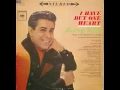 Jerry Vale - I can't get you out of my heart