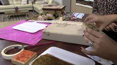 Mulher.com 14/06/2013 Marisa Magalhães - Caixa livro Parte 1/2