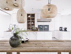 kuchyň design architekt Martin Frank