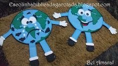 Boat Craft Kids, Boat Crafts, Crafts For Kids, Paper Plate Crafts, Paper Plates, Earth Day Crafts, Sistema Solar, Child Day, Cosmos