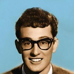 Picture of Buddy Holly