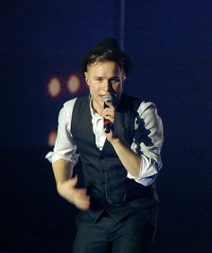 Olly Murs  Taken by tryingforsighs.com