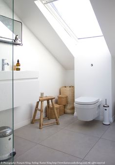When We Started Our Major Renovations In London Home The First Big Project Tackled Was Loft Conversion To Create A Double Bedroom With En Suite