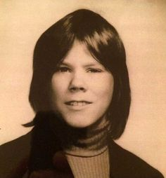 Kevin Bacon in ninth grade
