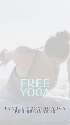 These free morning yoga classes will wake you up better than an Espresso shot! These morning yoga flows will center your mind, balance your body, and provide you lasting energy after that caffeine wears off. Yoga Videos For Beginners, Free Yoga Videos, Yoga Flow Sequence, Yoga Sequences, Gentle Yoga Flow, Morning Yoga Flow, Home Yoga Practice, Learn Yoga, Online Yoga