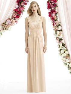 Bridesmaid Dress Inspiration - The Ultimate Bride St. Louis, MO New #AfterSix Collection, style 6741 #DessyGroup