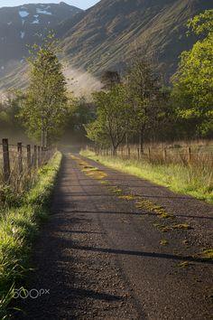 Scotland#2 by Martin Osvald
