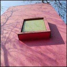 Mexico City - Casa Giraldi - Luis Barragan, Architect