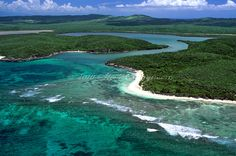 Vieques, Puerto Rico, with a bioluminescent bay