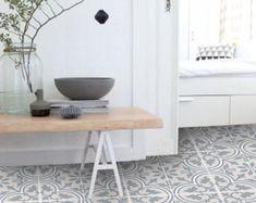 Vinyl Boden Fliese Fußboden-Aufkleber Sticker Carreaux