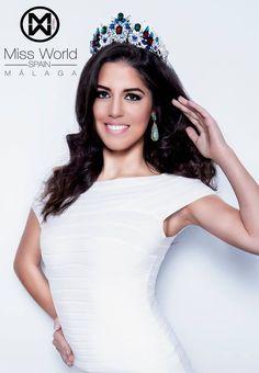 Miss World ALMOGÍA - Luisa Llácer   ¡Tú puedes convertirla en FINALISTA!  #missalmogia #missworldalmogia #missworldmalaga #missworldspain #missworld #missmundo #malaga #benalmadena #benalmadenapueblo #arroyodelamiel #missmundomalaga #missmundoespaña #españa #spain