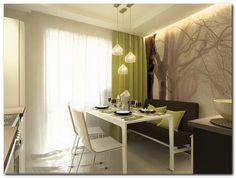 кухни 9 кв метров дизайн
