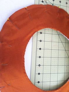 CLICK HERE!!  -- TUTORIAL: Elizabethan Costume. Arched Riding Hat Brim. Click Picture and see my Tutorial on Tumblr. - - - Does your fabric pucker when you cover your hat brim?  One of the hardest things to accomplish in millinery work is a smooth, tight fit. I'll show you how to accomplish it. #Elizabethan Costume #Renaissance Costume