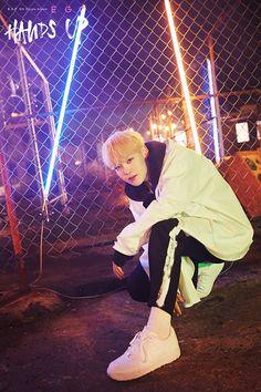 B.A.P 8th single album [EGO] 티저 이미지(Teaser Image) Ver.2 - 영재(ZELO)