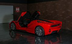 The LaFerrari (Ferrari LaFerrari?) is Maranello's most recent limited-run hypercar and, at least from an empirical standpoint, its best. Of course, even when one of the 500 LaFerrari coupes (and 209 Aperta roadsters) comes up...