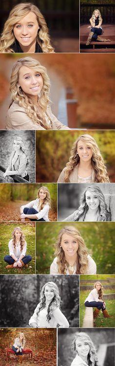 Samantha Sinchek Photography  Cincinnati Photographer | Seniors