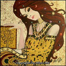 Disney Characters, Fictional Characters, Aurora Sleeping Beauty, Miniatures, Disney Princess, Canvas, Art, Tela, Art Background