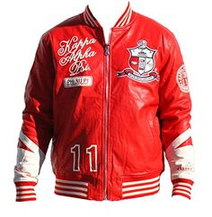 Kappa Alpha Psi Men's PU Leather Jacket Medium Crimson Re... http://smile.amazon.com/dp/B01AYJYE8K/ref=cm_sw_r_pi_dp_HSnvxb0J65NCR