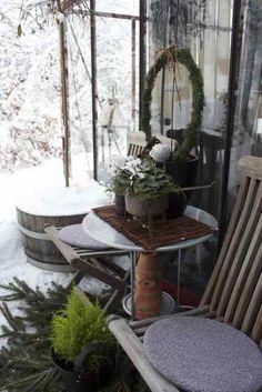 Vinter i Sverige / Winter in Sweden