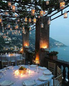 Unique Hotels, Beautiful Hotels, Beautiful Places, Amazing Places, Amazing Photos, Beautiful Interiors, Amalfi Coast Italy, Positano Italy, Disneyland