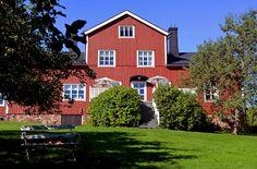 Westerby Gård - Inga