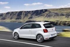 Volkswagen maakt nieuwe Polo GTI sportiever