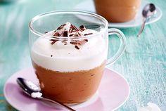 Geeister Cappuccino Rezept   LECKER