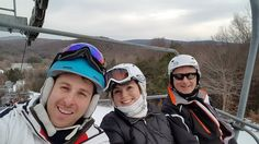Nice little day of #Skiing at #Butternut in the #Berkshires with some of my favorite people. Can't wait for #Sugarloaf in a couple of weeks. Woot Woot!  #Ski #LittleMountainBigFun #IBD #Crohns #ulcerativecolitis #BeyondtheBathroom #WeWillBeatIBD #TakeThatIBD by brianiif