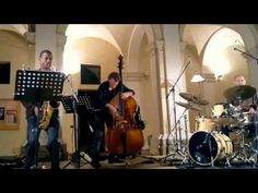 "Turner / Grenadier / Ballard - Fly Trio - ""The Year Of The Snake"" - Peperoncino Jazz Festival '11 - YouTube"