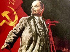 Ленин като политически лидер на Съветската революция