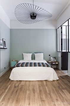 New design interior wall paint colors 67 Ideas Blue Bedroom, Bedroom Decor, Bedroom Ideas, Bedroom Lighting, Bedroom Chandeliers, Light Bedroom, Interior Lighting, Master Bedroom, Home Design