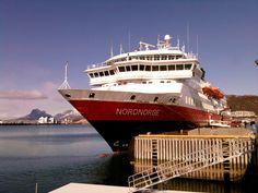 Bodø harbor