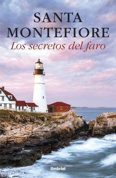 """""""LOS SECRETOS DEL FARO"""": SANTA MONTEFIORE"""