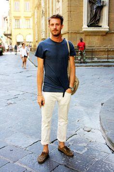 メンズコーディネート・着こなし   Italy Web - Part 43