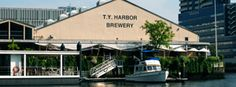 T.Y. HARBOR BREWERY 天王洲アイル