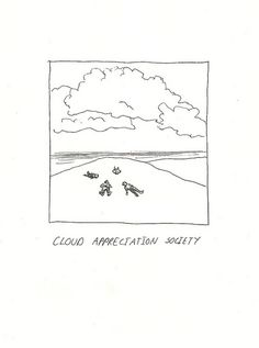 Cloud Appreciation Society by natalya lobanova, via Flickr