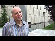 Uwishunu's Philly 101 video: Meet John Gatti, a talented artist and teacher at The Barnes Foundation in Philadelphia.