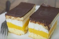 Prajitura Lambada are un gust absolut divin. Romanian Desserts, Different Cakes, Beautiful Desserts, Cake Bars, Recipes From Heaven, Cookie Recipes, Sweet Treats, Good Food, Food And Drink