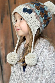 Ravelry: Zoey Hat pattern by Viktoria Gogolak