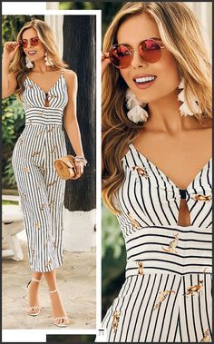 Simple Summer to Spring Outfits to Try in 2019 – Prettyinso Fall Fashion Outfits, Fashion Pants, Girl Fashion, Autumn Fashion, Summer Outfits, Casual Outfits, Fashion Dresses, Cute Outfits, Fashion Looks