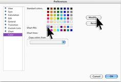 Tutorial - Using Excel to design colorwork (MarnieMacLean)