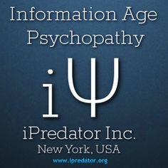 Dark Psychology Blog-Predator Inc. 4-Public Domain Image-iPredator-SSL Safe Forensics Site: https://darkpsychology.co/