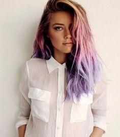 Amber Heard - dat hair