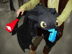 how to train your dragon astrid plush toy photo | Recent Photos The Commons Getty Collection Galleries World Map App ...