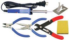 Beginner Solder Tool Kit