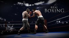 Real Boxing™ | 10 Minutes of Gameplay