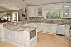 Supreme Kitchen Remodeling Choosing Your New Kitchen Countertops Ideas. Mind Blowing Kitchen Remodeling Choosing Your New Kitchen Countertops Ideas. Outdoor Kitchen Countertops, Cabinets And Countertops, Granite Kitchen, White Cabinets, Kitchen Backsplash, Diy Kitchen, Kitchen Cabinets, Kitchen Island, Marble Counters