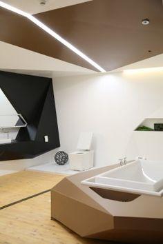 Kohler Future Bathroom By SJB