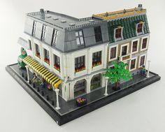 Tannzwacker's flower shop and nursery - total view