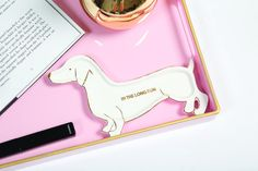 Doggy Trinket Dish